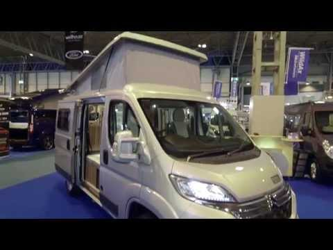 The Practical Motorhome WildAx Pulsar review