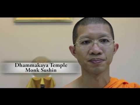 A Documentary of Thai Buddhism in Taiwan