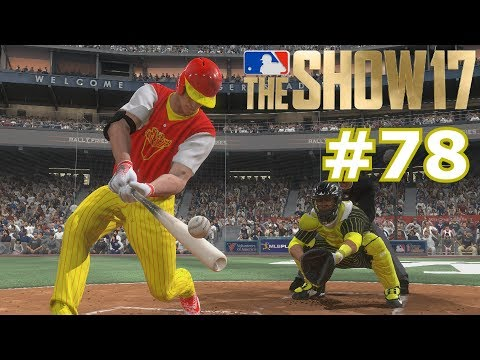 BEING A DODGER FAN IN A FAMILY FULL OF ANGELS FANS  | MLB The Show 17 | Diamond Dynasty PT. 78
