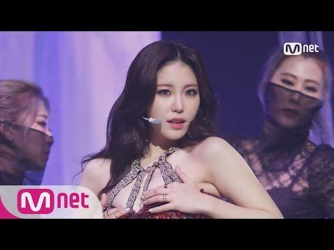 JUN HYO SEONG - Find Me Comeback Stage M COUNTDOWN 160331 EP.467