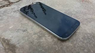 Убиваем смартфон QUMO