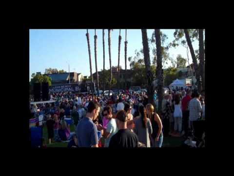 Long Beach Municipal Band Summer Concerts 2010