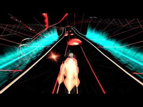 Audiosurf 2 - Death Moon - SHK