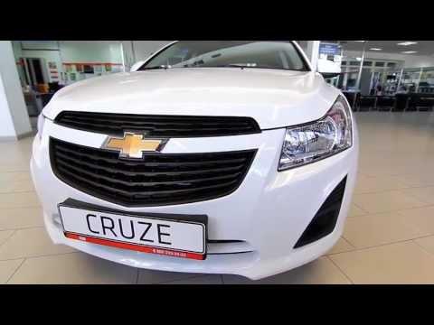 Знакомство с Chevrolet Cruze универсал