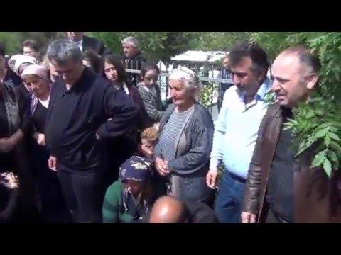 download Mer. Nigar ASLAN'ın Cenaze Töreni - Malatya Fethiye