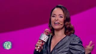 Teleshopping! Găsești microfonul fermecat la Antitalent! Duminică, de la 21.00, la Antena 1!