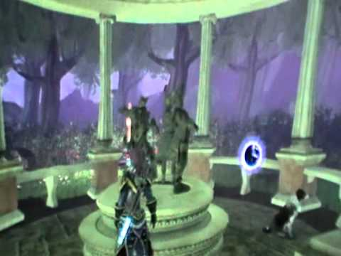 Fable 3 Sunset House Statues 7