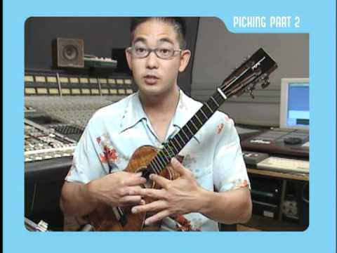 How to Play Ukulele by Jake Shimabukuro