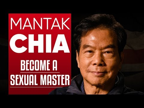 MANTAK CHIA - How To Become A Sexual Master: The Multiple Male Orgasm Explained-Part1/2| London Real