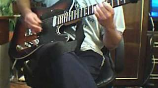 Kick It All Over by Greg Howe (cover).flv