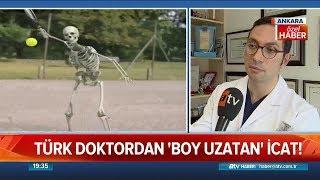 Boy uzatan ameliyat! - Atv Haber 19 Ocak 2019
