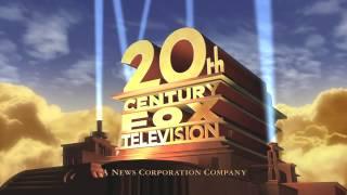 Tantamount Studios/ITV Studios/20th Century Fox Television/Sony Pictures Television (2009) #1