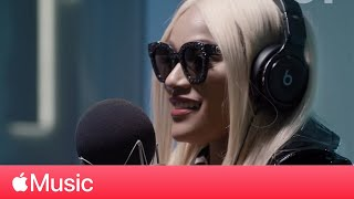 Stefflon Don: Up Next Beats 1 Interview | Apple Music Video
