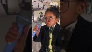 PT. 2 - ZaZa Interviewed By Zahara Bean About 'Da Boss Baby Ep', Fashion, & More
