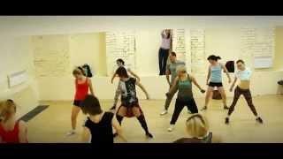 Reggaeton fusion - Pon T