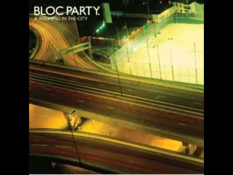 I Still rememberBloc Party