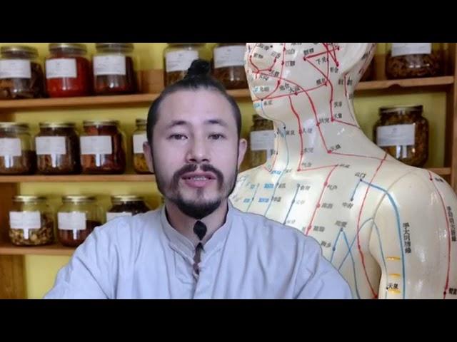 Кашель. Хронические бронхиты. Лечение иглоукалыванием