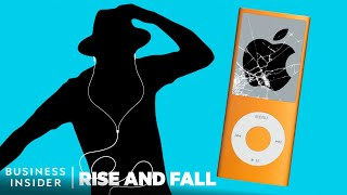 The Rise And Fall Of The iPod