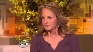 why oscar nominee helen hunt is comfortable taking it all off