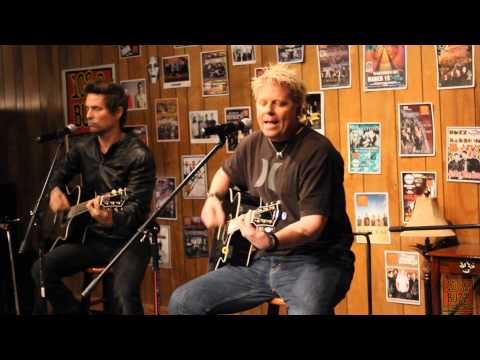 1029 the Buzz Acoustic Sessions: The Offspring  Self Esteem