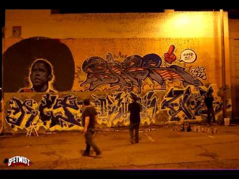 RTD Denver Graffiti - Denver Nuggets...
