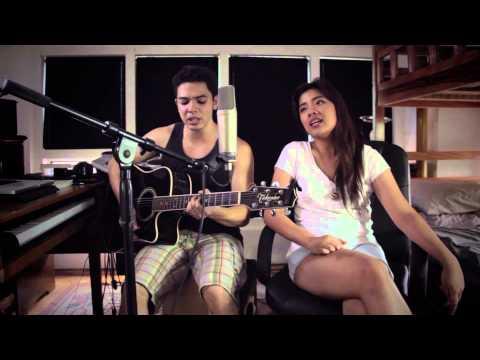 Ako Nalang- Zia Quizon (cover) Dave Lamar Ft. Keiko Necesario