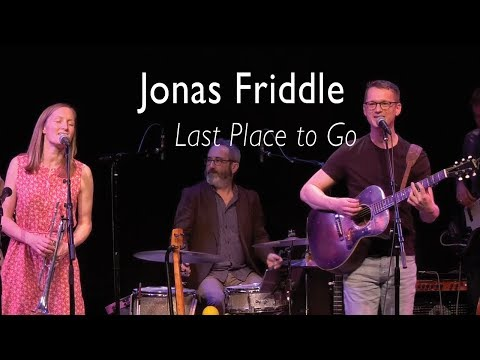 The Last Place to Go - Jonas Friddle Mp3
