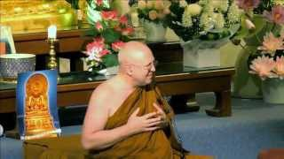 Terrorism and Peace by Ajahn Brahm