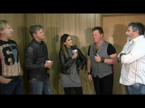LONESTAR - Band interview