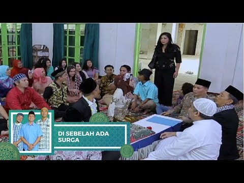 Highlight Di Sebelah Ada Surga - Episode 27