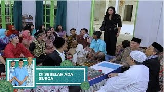 Video Highlight Di Sebelah Ada Surga - Episode 27 download MP3, 3GP, MP4, WEBM, AVI, FLV Juni 2018