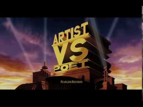Artist Vs Poet 'bout Damn Time Tour 2010