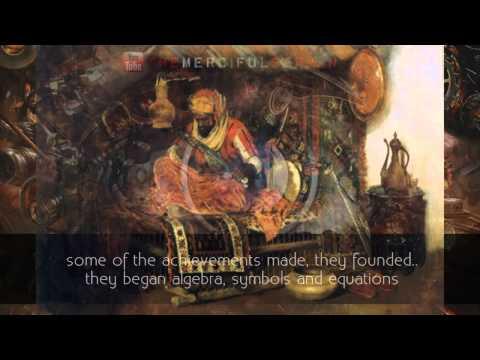 Moors of Al Andalus