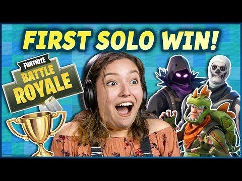 WE FINALLY WON FORTNITE! (Teens React Stream Highlights)