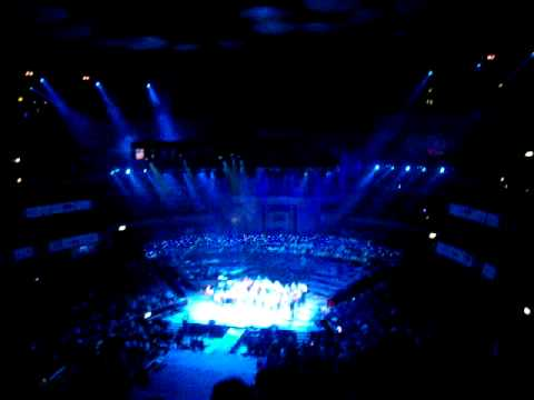 Ceòlraidh at the Music for Youth School Proms 2011