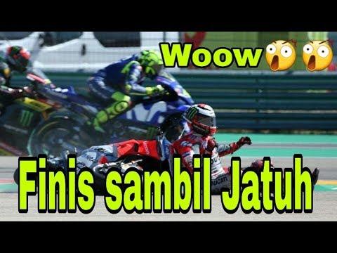 MotoGP Ubah Kebijakan untuk Rider yang Finis Sambil Terjatuh Mp3