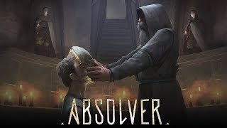 Absolver [PS4] | I just woke up. Let's fight things