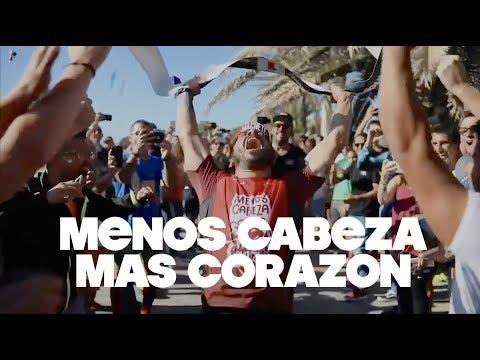 MENOS CABEZA M�S CORAZÓN | Videoclip DELAFÉ y Valentí Sanjuan
