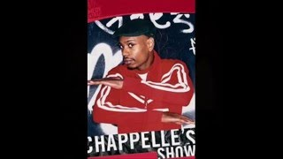 the truth behind Dave Chappelle leaving the Chappelle Show