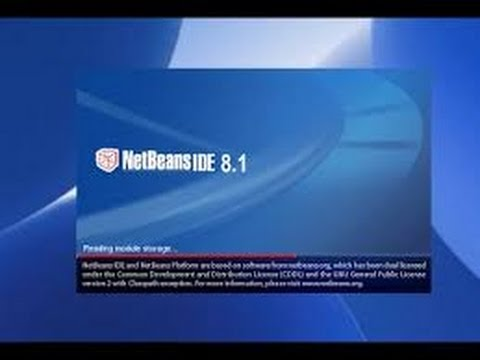 How to Download and Install NetBeans 8 1 IDE in Microsoft Windows 7 / 8 / 10