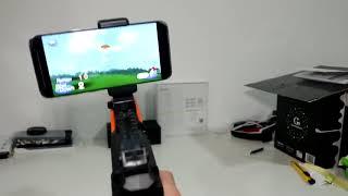 AR Gun Game автомат доповненої реальності