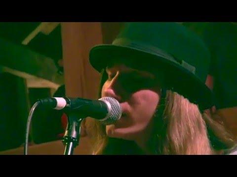 Sawyer Fredericks Four Pockets Woodstock NY