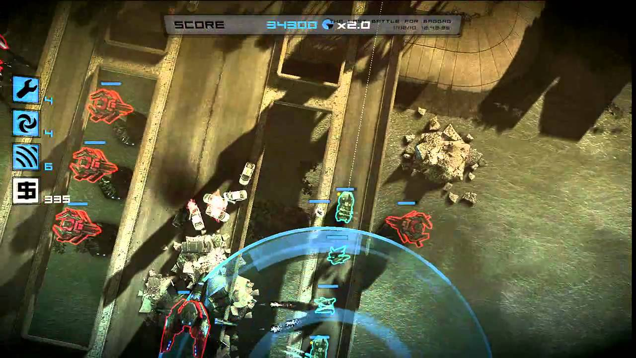 Anomaly Warzone Earth  Tests Artikel Videos amp mehr