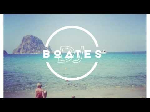 Deep House Mix Summer 2014 Chill out Lounge Beach Vocal - DJ BOATES