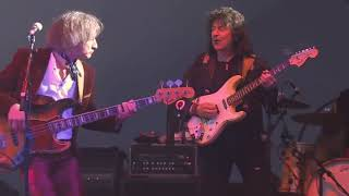 Ritchie Blackmore's Rainbow performing 'Highway Star'.