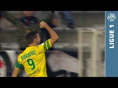 Ligue 1 - Week 9 : Top goals - 2013/2014