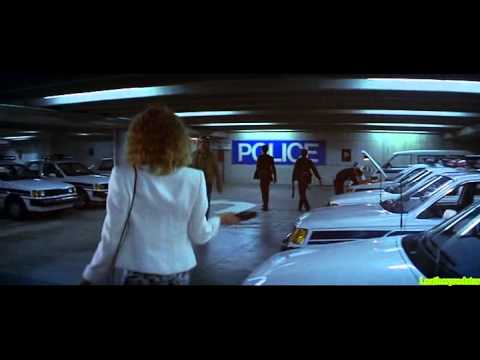 Runaway (1984) - leather trailer