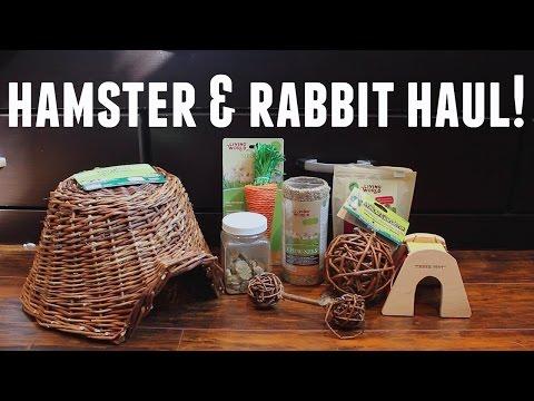 rabbit-&-hamster-haul!