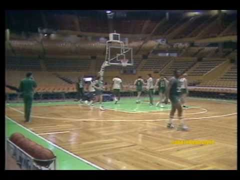 1983-84 Boston Celtics: Pride And Passion Part 3/6