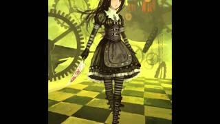 Alice Madness Returns Wasteland Soundtrack